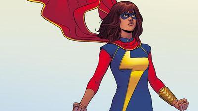 Miss Marvel: Definida a protagonista da série do Disney+
