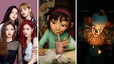 Lançamentos da Netflix em filmes para outubro