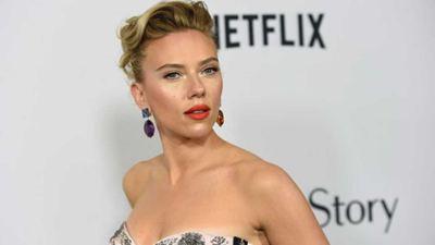 Scarlett Johansson é escalada para viver noiva de Frankenstein no filme Bride