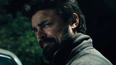 The Boys: Karl Urban revela se Butcher vai usar o Composto V (Entrevista Exclusiva)