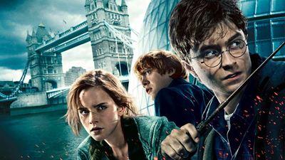 Harry Potter: Filmes da franquia deixam catálogo da Netflix. Veja onde encontrar