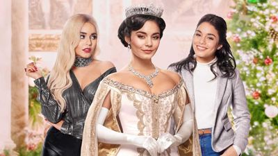 A Princesa e a Plebeia: Você percebeu que personagem foi trocada no filme da Netflix?