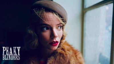 Quem Anya Taylor-Joy interpreta em Peaky Blinders? Relembre a personagem manipuladora na série
