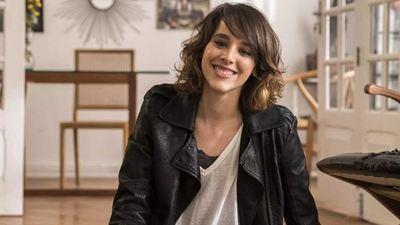 As Five: Manoela Aliperti elogia cenas de sexo com Dira Paes