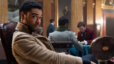 Regé-Jean Page, de Bridgerton, comenta sobre a possibilidade de interpretar o novo James Bond nos cinemas