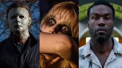 Lançamentos de filmes de terror em 2021 que prometem arrepiar o público