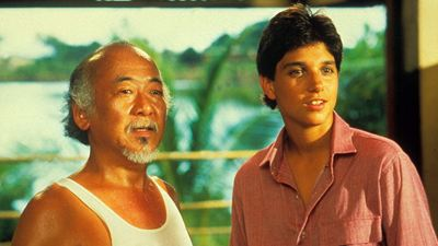 Karatê Kid: Vida de Pat Morita, o Sr. Miyagi, é tema de novo documentário
