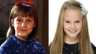 Matilda ganhará remake na Netflix estrelado por atriz de Capitã Marvel