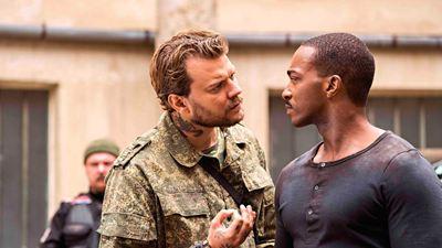 10 filmes de guerra mais radicais para assistir online na Netflix