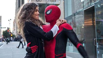 Homem-Aranha 3: Fotos de bastidores revelam que filme vai acontecer no Natal