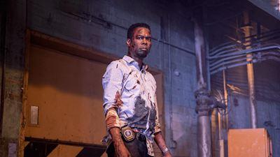 ESPIRAL: Diretor compara novo filme de Jogos Mortais com Seven e revela nova foto do terror com Chris Rock