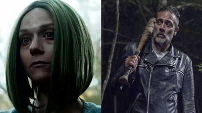 The Walking Dead: Esposa de Negan aparece em trailer de episódios bônus da 10ª temporada
