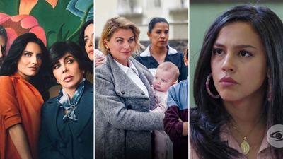 Mãe Só Tem Duas e outras séries latinas IMPERDÍVEIS no catálogo da Netflix