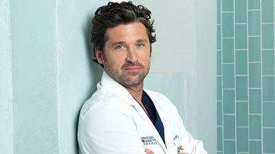 Grey's Anatomy: Patrick Dempsey revela quando a série vai acabar