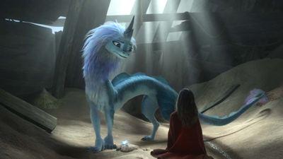 Raya e o Último Dragão: Novo filme da Disney ganha trailer recheado de aventuras
