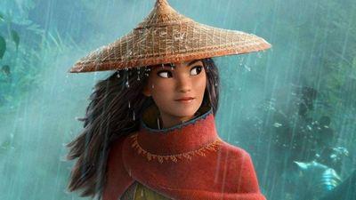 Raya e o Último Dragão: Como assistir ao filme no Disney+?