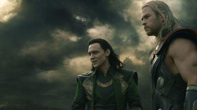 Filmes na TV: Hoje tem Thor: O Mundo Sombrio e O Lado Bom da Vida
