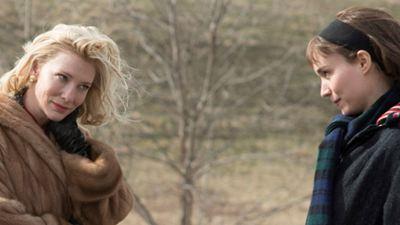 Filmes na TV: Hoje tem Carol e Cidade de Deus