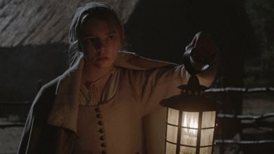 Filmes na TV: Hoje tem A Bruxa e Homens de Preto 3