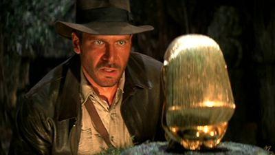 Filmes na TV: Hoje tem Maratona Indiana Jones e A Era do Gelo 3