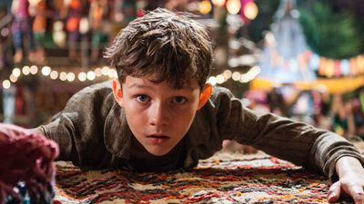 Filmes na TV: Hoje tem Peter Pan e O Poderoso Chefão