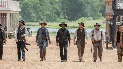 Filmes na TV: Hoje tem Sete Homens e um Destino e Gêmeas