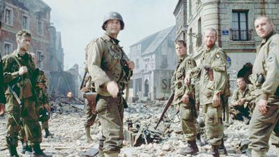 Filmes na TV: Hoje tem O Resgate do Soldado Ryan e Casa Grande