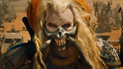 Filmes na TV: Hoje tem Mad Max: Estrada da Fúria e Cidade de Deus