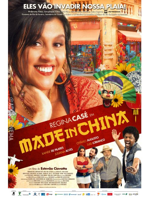 Made in China Web-DL (2015) Blu-Ray 1080p Download Torrent Dublado