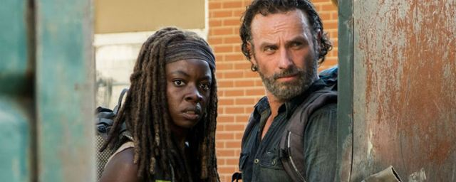 The Walking Dead terá outro salto no tempo durante a 9ª temporada