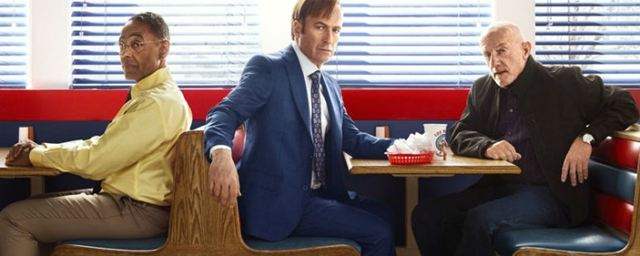 Better Call Saul terá outros personagens de Breaking Bad na quarta temporada