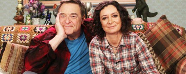 ABC encomenda spin-off de Roseanne