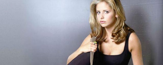 Buffy, a Caça-Vampiros vai ganhar reboot!