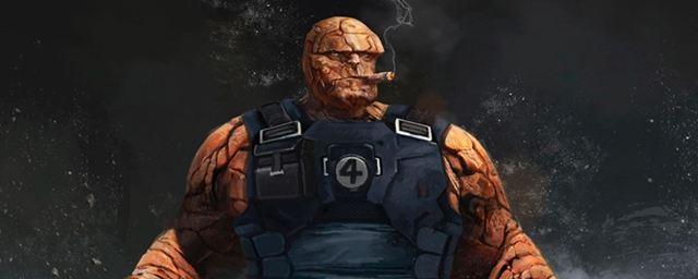 Deadpool 2: Diretor original do filme queria presença do Quarteto Fantástico