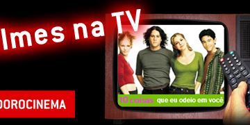 Filmes na TV - 27/06 a 03/07