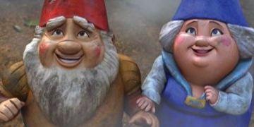 Sequência de Gnomeu e Julieta define diretor