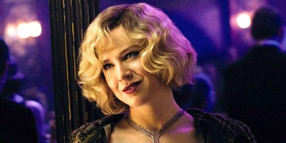 Renée Zellweger está de volta aos cinemas, como atriz e diretora