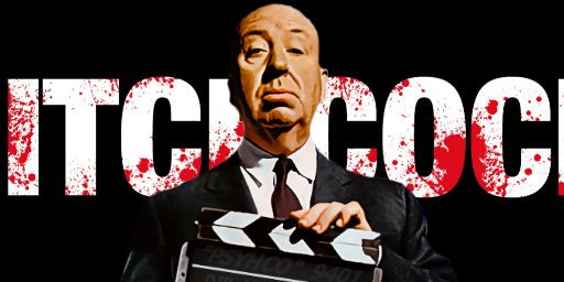 Os 15 melhores filmes de Alfred Hitchcock