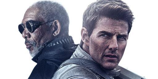 Bilheterias Brasil: Tom Cruise em primeiro lugar com Oblivion