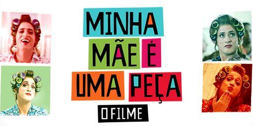 Bilheterias Brasil: Universidade Monstros e Minha Mãe é uma Peça - O Filme dominam os cinemas