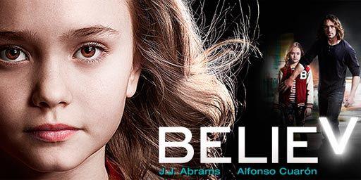 Believe: Série de J.J. Abrams e Alfonso Cuarón ganha trailer