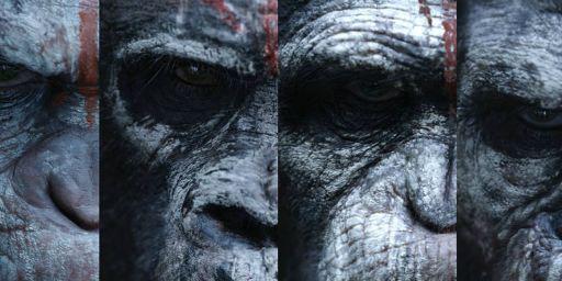 Bilheterias Estados Unidos: Uma Noite de Crime 2 e Sex Tape não superam Planeta dos Macacos