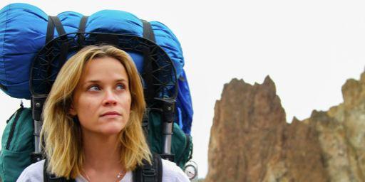 Toronto 2014: Reese Whiterspoon de volta à bolsa de apostas do Oscar