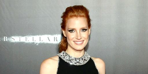 Atriz de Interestelar, Jessica Chastain é proibida de promover o filme A Most Violent Year