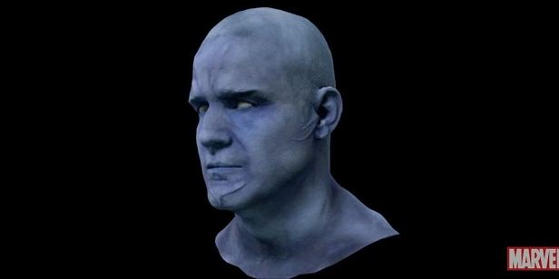 Marvel's Agents of S.H.I.E.L.D. está perto de revelar o mistério do alien azul