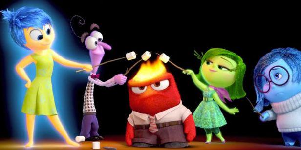 Pixar não planeja sequência para Divertida Mente