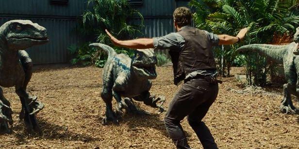 Jurassic World já é o quinto colocado entre as maiores bilheterias de todos os tempos