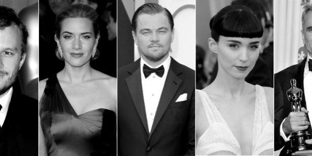 12 atores que se recusam a sair do personagem