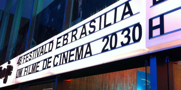 """Festival de Brasília 2015 começa """"com a alma em festa e o coração aos pulos"""""""