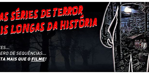 Top 15: As séries de terror mais longas do cinema